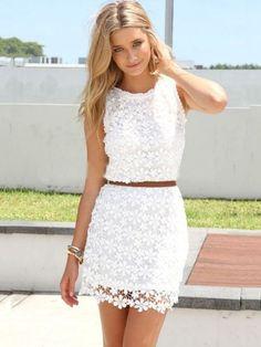 lace dress von lie90 auf STYLIGHT
