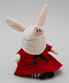 Olivia 11'' Plush Toy