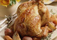 Best Roasted Chicken - Foodie Recipe - American Diabetes Association