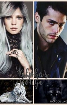 Embre a young wolf-blood is abandoned after the Black Moon pack attac… #werewolf #Werewolf #amreading #books #wattpad