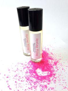 Spring Fling Perfume #perfume #pink #sugar #spring