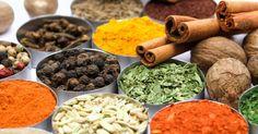 Conheça as especiarias indianas que dão o que falar