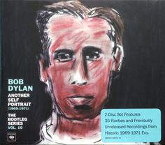 """Bob Dylan """"The Bootleg Series Vol. 10 - Another Self Portrait (1969-1971)"""" 2013"""