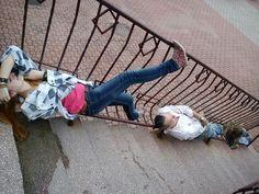 schody schody schody