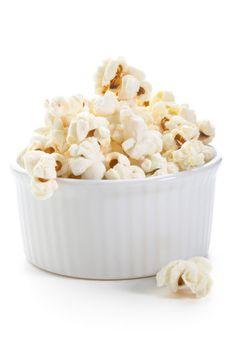 2 Cups Of Popped Corn = 100kcals - Healthy Snacks – 100 Healthy Low Calorie Snacks under 100 Cals (houseandgarden.co.uk)