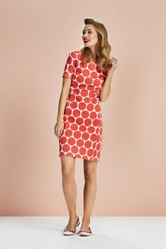 Isabella Dress by Steps