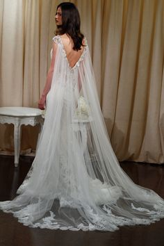 BADGLEY MISCHKA BRIDE SPRING 2016 COLLECTION LIZZY wedding dress, wedding ideas, wedding inspiration, bridal gown