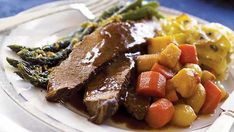 A Traditional Passover Dinner - FineCooking