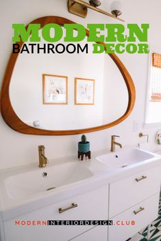 From bathroom decor, bathroom ideas, bathroom remodel, bathroom organization, bathroom decor ideas, small bathroom, modern bathroom, bathroom colors, ... *** Continue with the details at the image link. Modern Bathroom Decor, Bathroom Colors, Small Bathroom, Bathroom Ideas, Best Interior Design, Bathroom Interior Design, Funky Lamps, Decor Market, Used Chairs