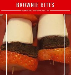 Welcome to day 21 of my 24 days of Slimming World Christmas Buffet Recipes. Today's recipe is for Slimming World Brownie Bites. Slimming World Brownies, Slimming World Desserts, My Slimming World, Christmas Buffet, Christmas Desserts, Christmas Treats, Christmas Time, Xmas, Buffet Recipes