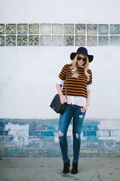 A Little Dash of Darling: H&M Fall Fashion