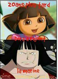 Otaku jokes Dora has modified Manga Anime, Anime One, Otaku Anime, Humor Otaku, Humour Geek, Naruto Uzumaki, Tsurezure Children, One Piece Funny, Dora