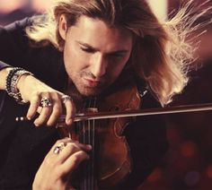 David Garrett Beautiful <3 A most magnificent photo from our Marina