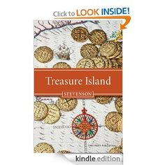 Free Treasure Island and other classics for the little boy in your life