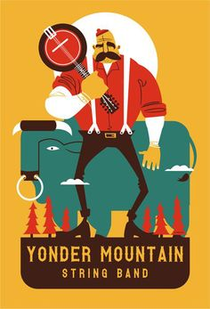 Yonder Mountain
