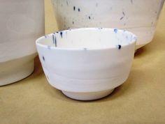 China White Mini Bowl