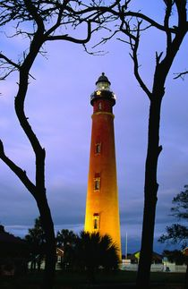 *Ponce de Leon Inlet Lighthouse.