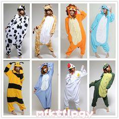 for Mads - giraffe onesie