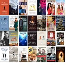 "Saturday, May 2, 2015: The MidPointe Library System has 46 new bestsellers, 23 new videos, 32 new audiobooks, 25 new music CDs, 165 new children's books, and 397 other new books.   The new titles this week include ""The Road to Character,"" ""The Residence: Inside the Private World of the White House,"" and ""Untethered Moon."""