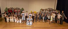 TASIS Elementary School Theater Presents Cry Wolf