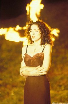 1989- Madonna's video Like a Prayer is condemned by the Vatican.  In response, Pepsi cancels a lucrative sponsorship contract with her.