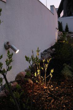 Pathways, Outdoor Lighting, Wall Lights, Garden, Home Decor, Appliques, Garten, Decoration Home, Room Decor