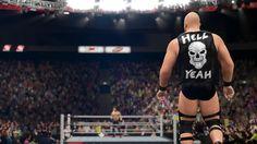 Pre-Order WWE 2K16
