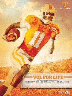 UTSPORTS.COM - University of Tennessee Athletics - Fans