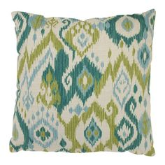 I pinned this Gunnison Pillow from the Garrison Hullinger Interior Design event at Joss and Main!