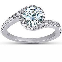 Cressida Diamond Ring