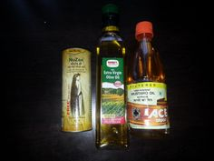 Demo: How I use Mustard Oil for FAST Hair Growth
