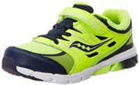 Saucony Boys Baby Zealot Sneaker (Toddler/Little Kid)