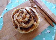 Cinnamon Roll Pancakes – Gewoon Marieke