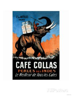 Cafe Collas Prints at AllPosters.com