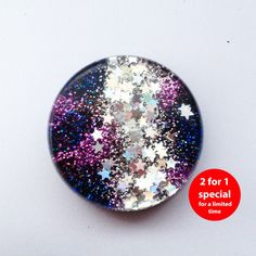 Orgone Free shipping Galaxy Universe Orgone pendant by OrgoniteArt