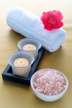 Infinity Float Spa | Provo Utah | Sensory Deprivation Utah | Flotation Therapy - HOME #candles #towel #salts #soothing