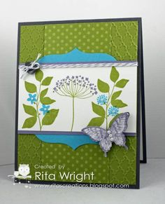 Card Patterns Silhouettes by kyann22 - Cards and Paper Crafts at Splitcoaststampers