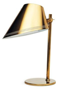 Table Lamp | Paavo Tynell | 1950s: