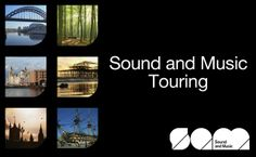 Sound and Music Call for tour proposals image