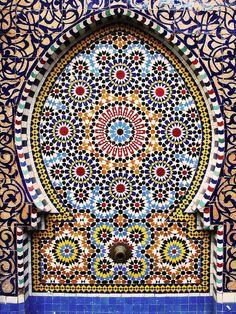 Rabat, Morocco www.rabatriad.com
