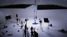 A look behind the scenes on the epic shoot for the PolyOne ColorMatrix™ Fiber Colorant Solutions. Shot at Malcolm Ryan's gargantuan 8004 SQFT studio, on a 6k Red Dragon. We brought in high-wire experts for levitating the canoeist and the basketball player. Other exotic activities included Capoeira Fighters, an aerial dancer, and a football freestyle trickster. Photographic stills was also captured for the campaign and to stream line the shoot on challenging shots, a Nikon D810 was mounted…