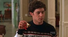 37 Reasons Seth Cohen Is The Perfect Boyfriend - Love me some Seth Cohen!!