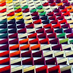 Pattern e colori missonici in giro per la rete   Missoni