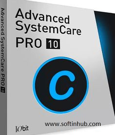 Advanced SystemCare Pro 10.3.0.739 Serial Key & Patch Free Download