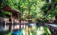 Eco Termales Fortuna | Online Reservation