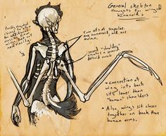 Anatomy Reference Humanoid Wing Anatomy Whatnot by Turtle-Arts on DeviantArt - Drawing Techniques, Drawing Tips, Drawing Tutorials, Art Tutorials, Wing Anatomy, Anatomy Drawing, Human Anatomy, Drawing Reference Poses, Anatomy Reference