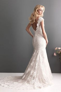 lace wedding dress, I'm obsessed with lace!