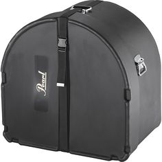 Pearl Marching Bass Drum & Tom Cases For 22 x 14 in.