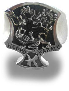 IKKF Kenpo Ring