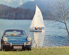 1968 Porsche 911 Coupe #porsche   | Drive a Porsche @ http://www.globalracingschools.com